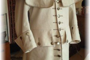 kabát barok 1